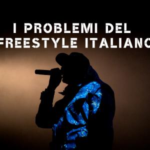 """Problemi freestyle italiano – Il """"volemose bene"""""""