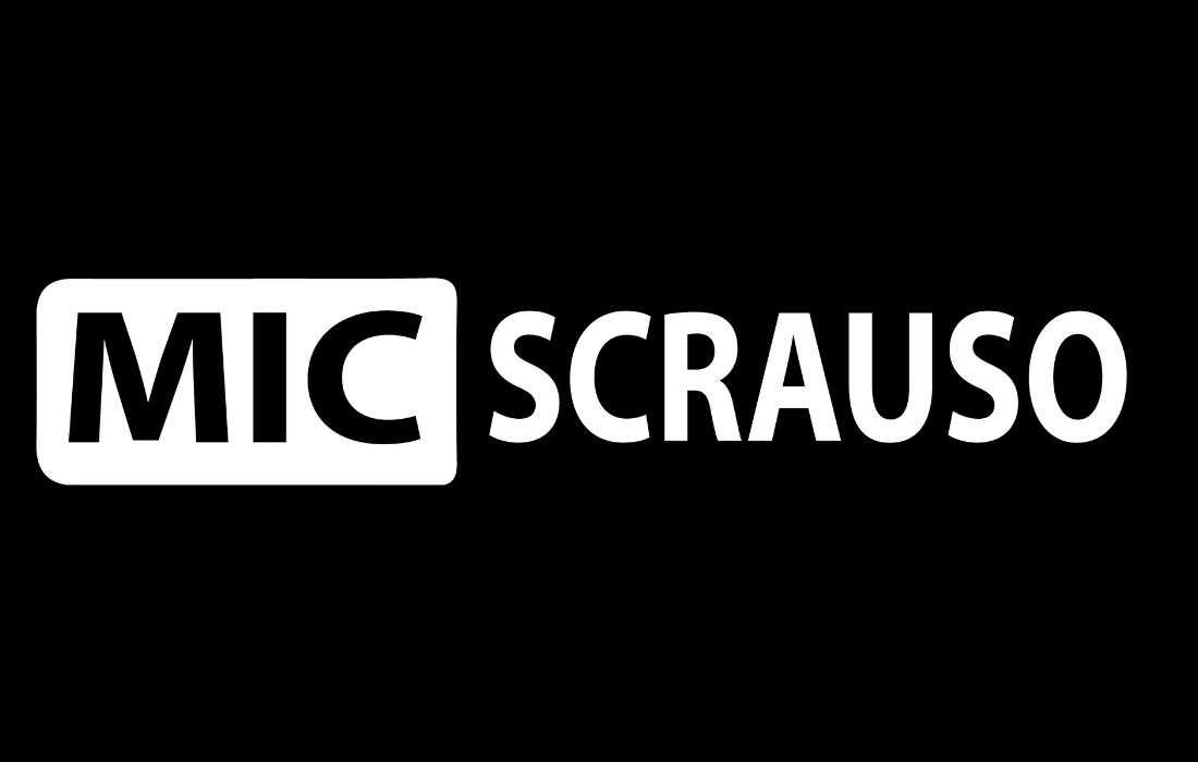 Mic Scrauso