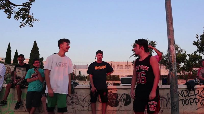 Top 5 giovani freestyler da seguire