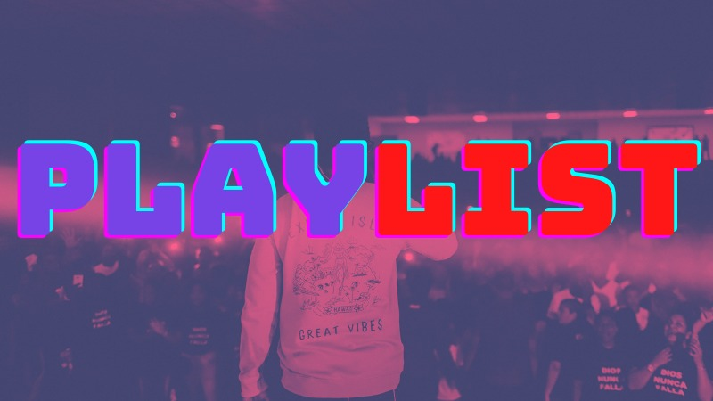 "Playlist – I brani dei ""freestyler"" pt.1"