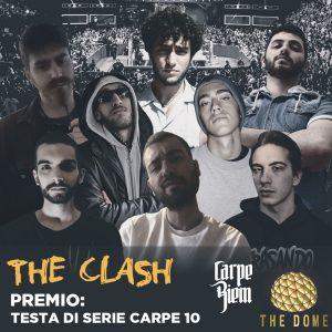 The Clash – Le pagelle