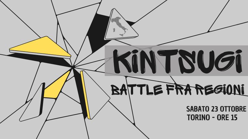 Kintsugi – Battle fra Regioni